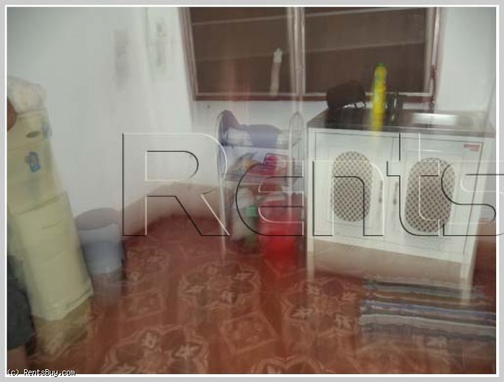 ID: 29 - Pretty house for rent and near Panyathip International School