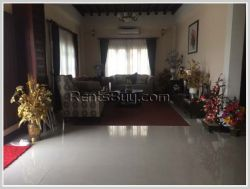 ID: 2673 - Modern house for rent in diplomatic area