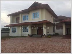 ID: 3352 - New dodern house near 103 Hospital and M-point mart for rent