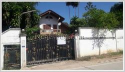 ID: 3400 -Livable house on Tadeua road for rent