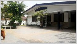 ID: 3547 - Contemporary house in diplomatic area and next to concrete road for rent
