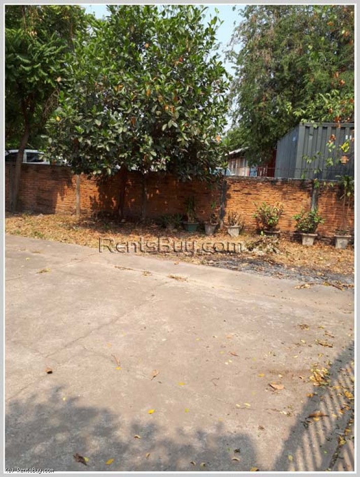 ID: 790 - Nice house for rent and near Panyathip International School