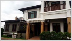 ID: 1762 - Nice modern house in diplomatic area