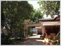 ID: 2747 - Nice villa house in diplomatic area by good access for rent
