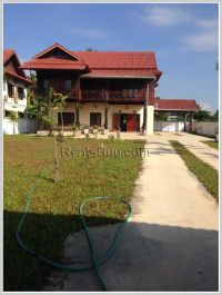 ID: 2241 - New house for rent in diplomatic area