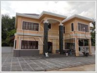 ID: 2823 - Luxury house with fully furnished and large land