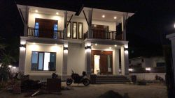 ID: 4303 - Dream house in diplomatic area in Ban Phanmun