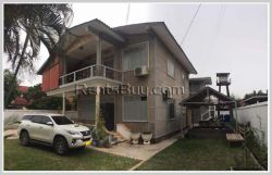 ID: 4319 - Adorable house near Panyathip International School for rent