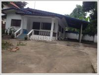 ID: 2854 - Villa house for rent quiet area by good access