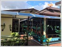 ID: 2279 - Modern house for rent in diplomatic area