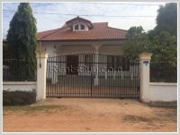 ID: 2998 - Nice villa house with fully furnished in quiet area for rent