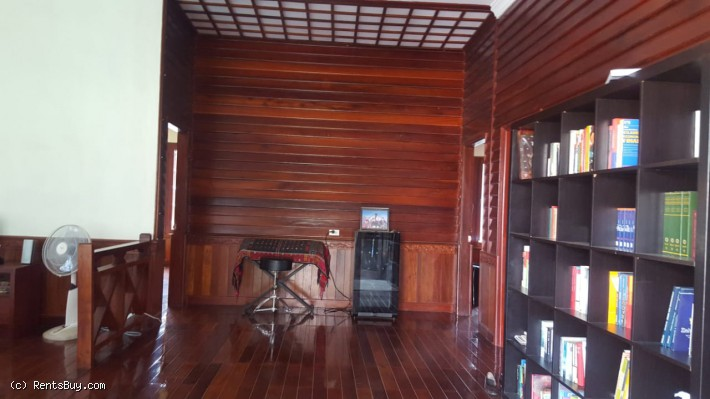 ID: 4339 - Adorable house with swimming pool in Ban Suanmon for rent
