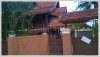 ID: 2749 - Lao style house with fully furnished in diplomatic area