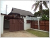 ID: 2661 - Nice Lao style house with swimming pool close to Vientiane international school