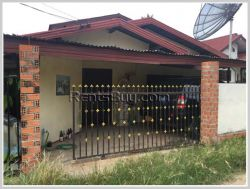 ID: 4204 - The nice house very low rate in diplomatic area for rent