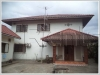 ID: 1676 - House for rent with fully furnished in business area
