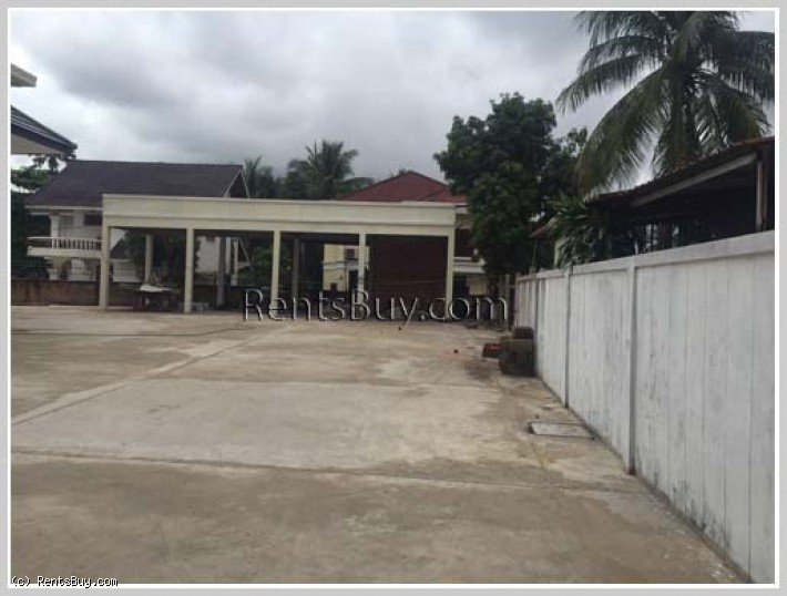 ID: 3711 - Newly modern house near 103 Hospital for rent