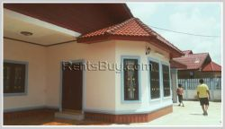 ID: 3778 - Affordable villa in diplomatic area and near World Food Programme Office for rent