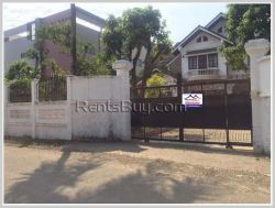 ID: 3957 - Adorable house near Panyathip International School with fully furnished for rent
