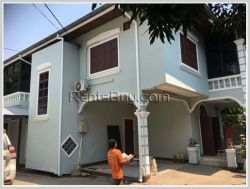 ID: 4004 - Modern house near Panyathip International School with fully furnished for rent