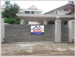 ID: 4162 - Contemporary house in diplomatic area for rent