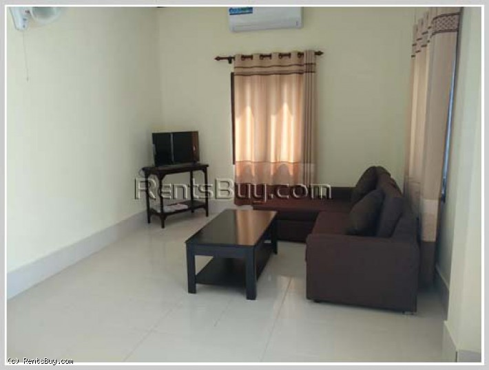 ID: 4088 - Perfect home with nice garden for small family in diplomatic area for rent