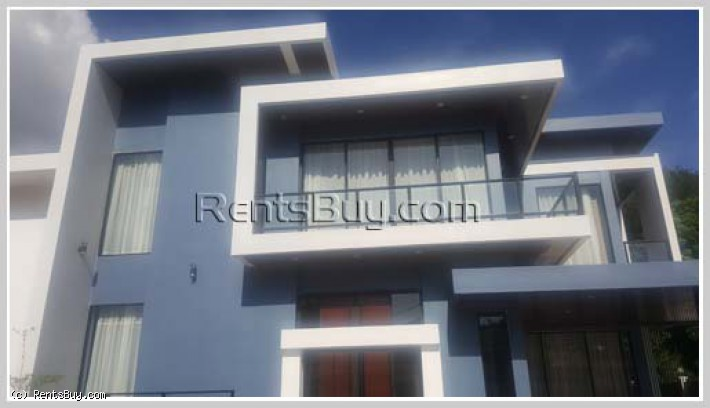ID: 4152 - Adorable house for large family living! House for rent in diplomatic area