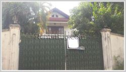 ID: 3749 - Nice house for rent with fully furnished in diplomatic area