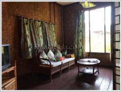 ID: 1143 - Lao style house in quiet area by good access