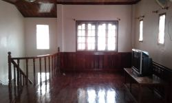 ID: 4065 - The house close to Vientiane Center Shopping Mall and rent near Comcenter College for ren