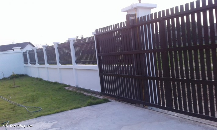 ID: 4034 - Perfect home with nice garden for small family in diplomatic area for rent
