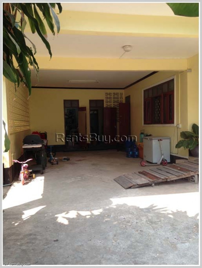 ID: 2040 - Nice villa for rent in diplomatic area