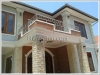ID: 2508 - New house in quiet area by pave road near Joma 2