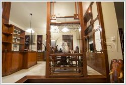 ID: 2545 - Luxury house close to Sengdara fitness center by good access