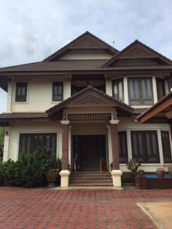 ID: 4509-The Beautiful house near National School of Performing Arts for rent