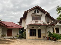ID: 4530- Nice house near Suanmone market for rent