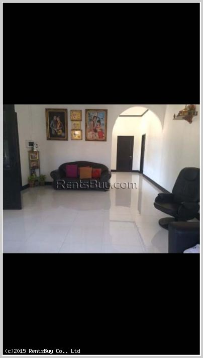 ID: 1492 - New modern house for sale at Nongtha village