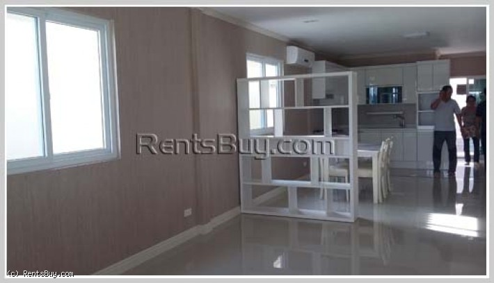ID: 2881 - New house for sale in quiet area at Nahai Village