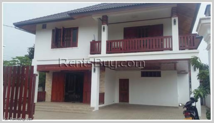 Nice house for sale by good access at Nonghai village