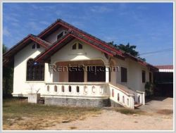 ID: 3879 - Cozy villa house for sale near Lao Brewery Company