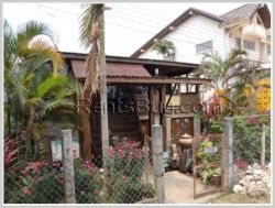 ID: 3596 - A villa on 2 floors, called Swiss Chalet is for sale