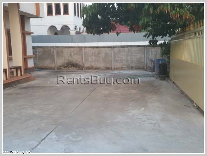 ID: 3576 - House for sale in a very convenient area and near Joma (Phonthan)