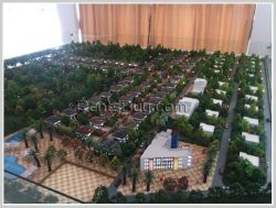 ID: 3625 - Nice housing project near main road for sale