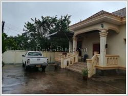 ID: 4334 - The house near Thatluang temple for sale in Ban Hongkae