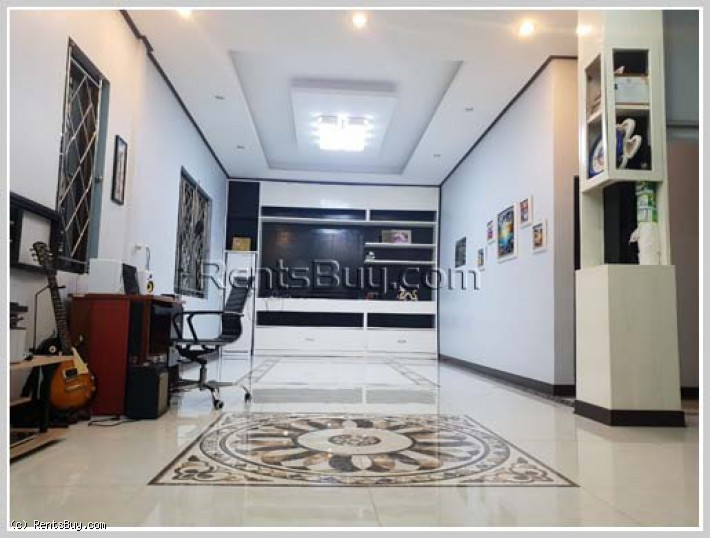 ID: 4293 - Affordable villa for sale in Ban Nonthong for sale