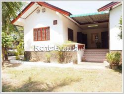 ID: 4219 - Nice house next to Route 13 South for sale near Donenoun market