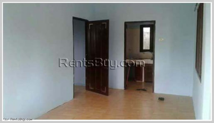 ID: 4073 - Low cost villa for sale in Ban Sapungkhanong for sale