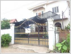 ID: 3297 - House near Daokham hotel for sale