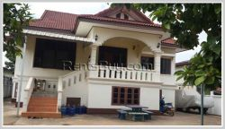 ID: 3974 - Modern house near Wattay International Airport for sale