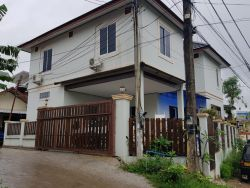 ID: 4087 - The nice house for sale near Sengdara and Joma 2 (Phonthan)